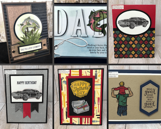 24 Hour Stamp Sale One Day Only October 23, 2019 from Stampin' Up! See my blog post here for the list.https://wp.me/p59VWq-au7 #stampinup #thestampcamp