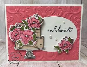 Happy Birthday to You in Flirty Flamingo