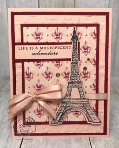 Parisian Beauty Bundle from Parisian Blossoms Suite