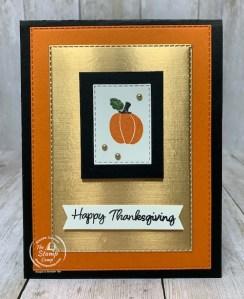 Banner Year Bundle - Happy Thanksgiving!