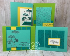 Would You Like 2 Free Stamp Sets?