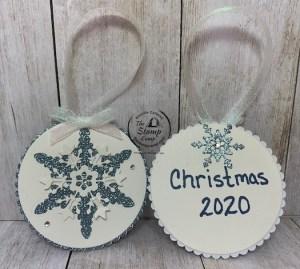 Snowflake Wishes Bonus Project #3