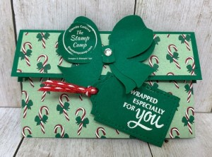 A Gift Card Holder You Can Create in a Flash!