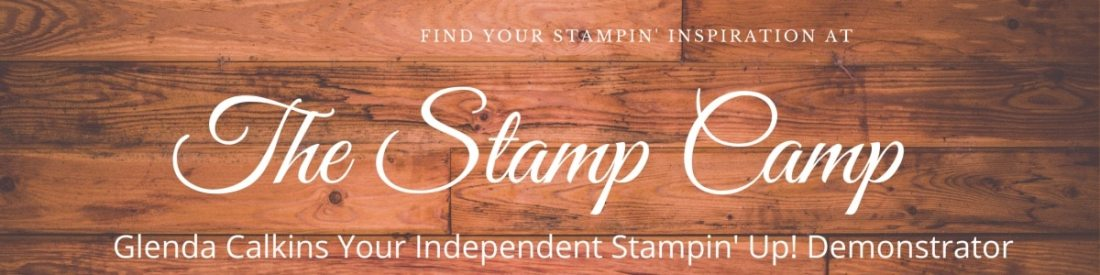 The stamp camp