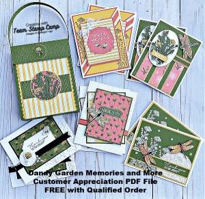 April Customer Appreciation PDF file