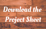 Need dimensions and supply list download the project sheet. #thestampcamp #stampinup #project