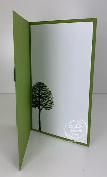 Beauty of Friendship stampin up