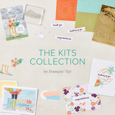 Kits Collection by Stampin' Up!