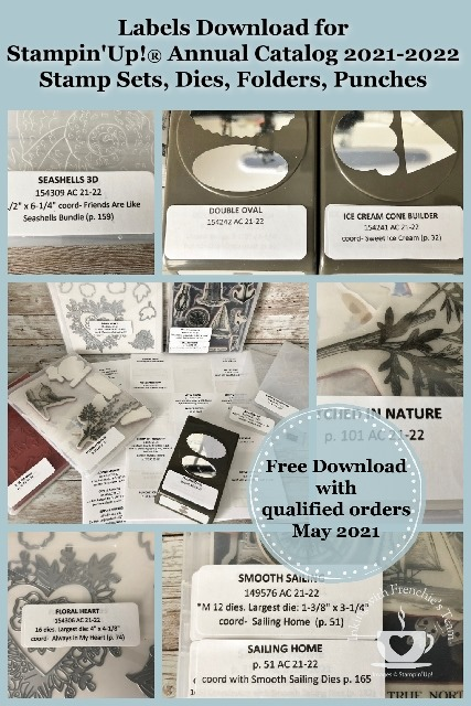 stampin up join my team