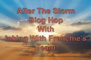 After The Storm Stamp Set Blog Hop
