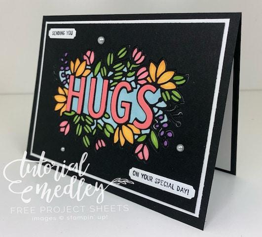 sending hugs bundle 2021