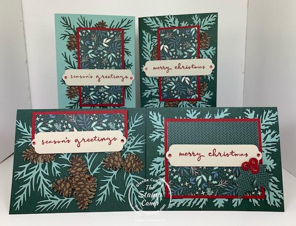 Christmas Season Bundle Christmas 2021 To Remember Bundle