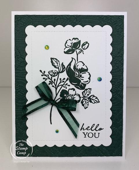 Shaded Summer Stamp set Sale-a-bration