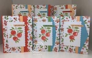 Sweet As A Peach Bundle Is This Week's One Sheet Wonder