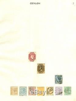 ceylon collection 1863 1949
