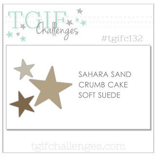 tgifc132 color challenge