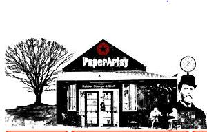 Paper Artsy