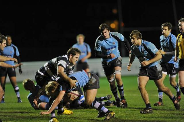 Photo: University of St Andrews Rugby Football Club