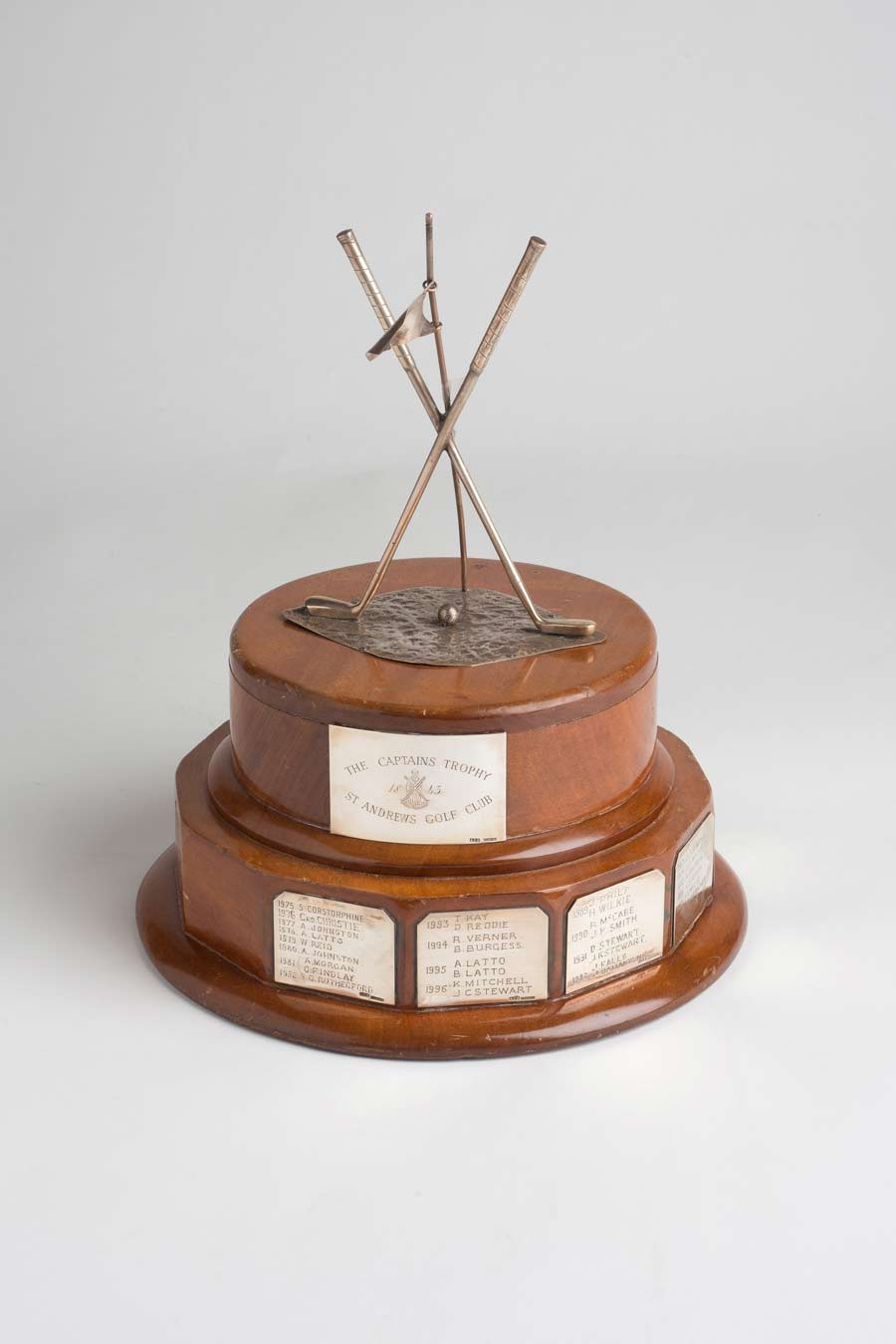 Captains Trophy