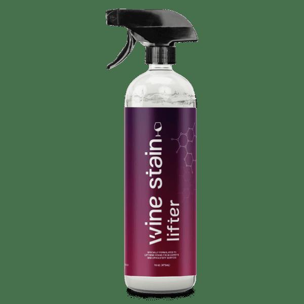 Stain Lifter Wine stain bottle