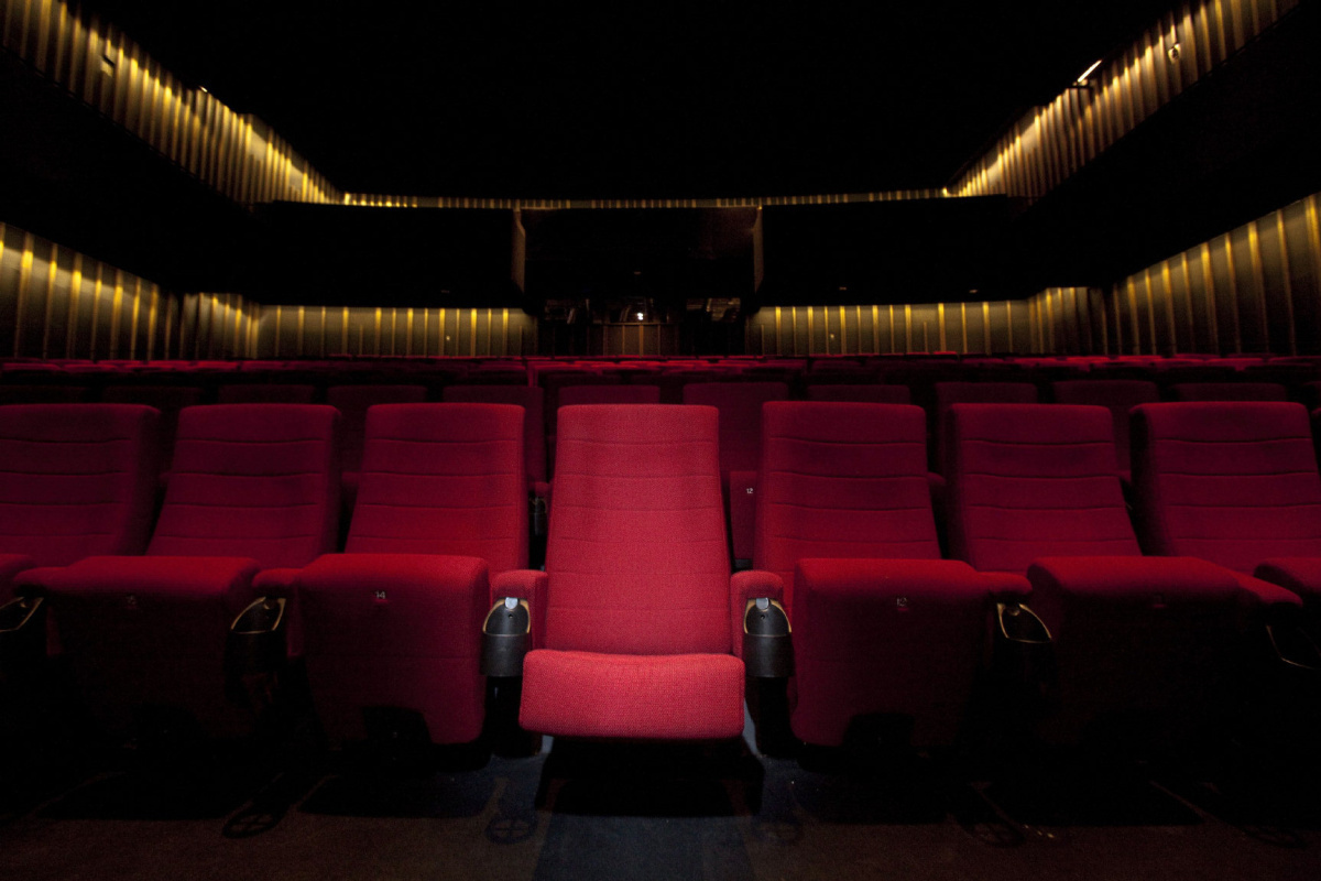 Reclining Chair Movie Theater The 10 Best Seats At Toronto Movie Theatres The Star