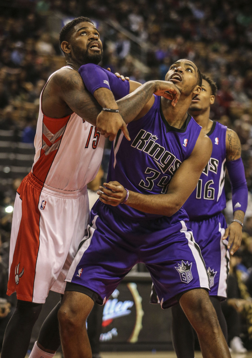 Raptors Vs Kings  Toronto Star