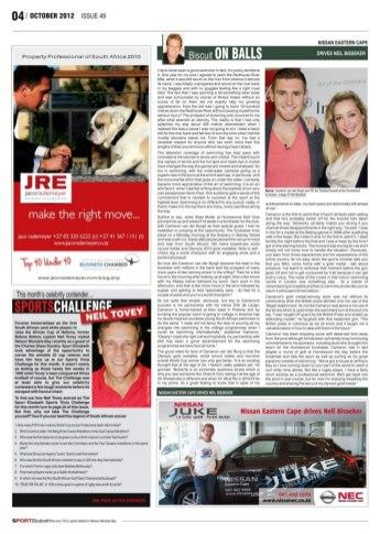 Sports PE Publication