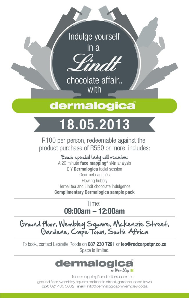 DOW-lindt-chocolate-affair-pamper-party-INVITE-18-May
