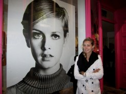 Twiggy London History