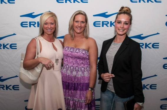 erke launch south africa