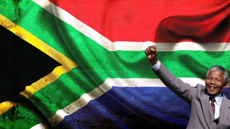 Mandela's Legacy For Me