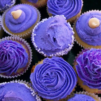Cupcakes Seven Deadly Sins Party