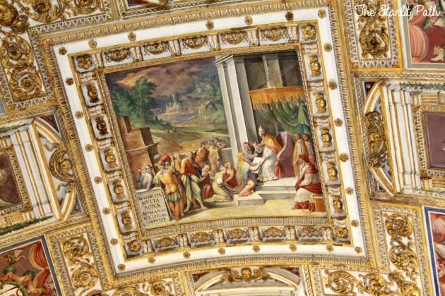 Rome Italy Vatican City