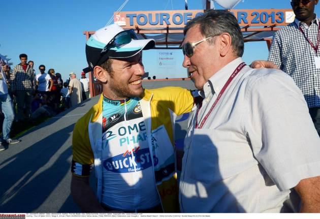 H R image of eddy merckx C OPQS  Tim de Waele