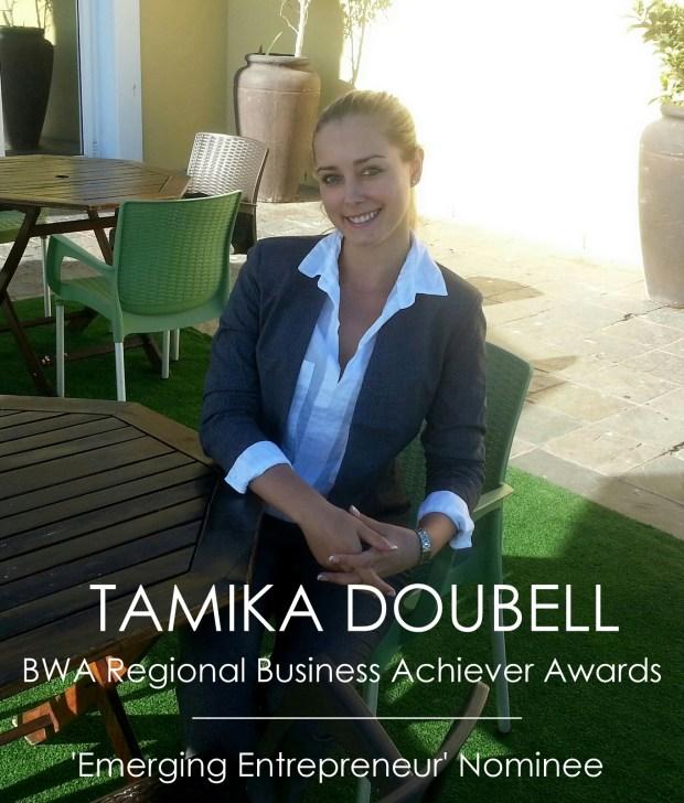 Tamika Doubell