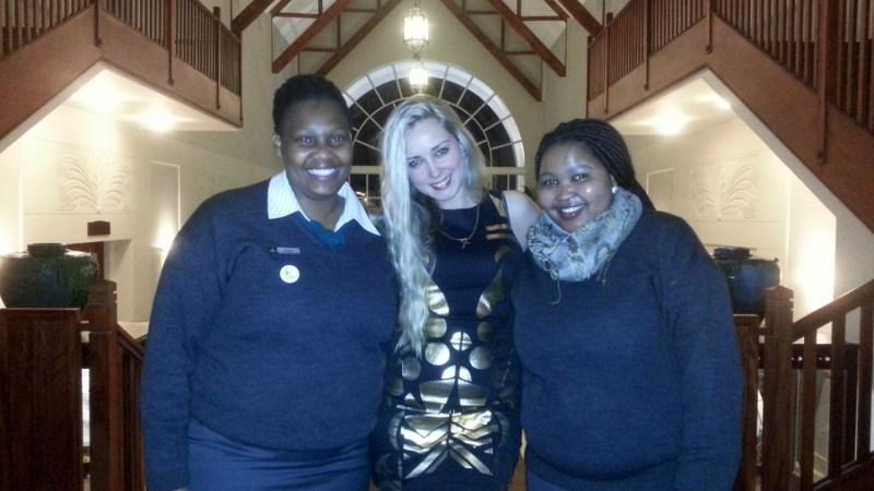 Stay Port Elizabeth: City Lodge Courtyard Hotel