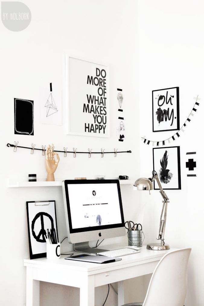 dream office space ideas