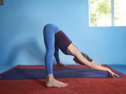 Yoga poses to open Root Chakra