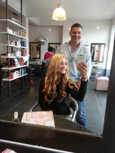 Hair Style Ideas