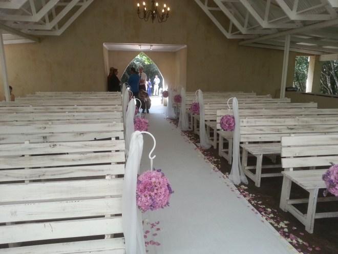 Pretty weddings + how to plan them