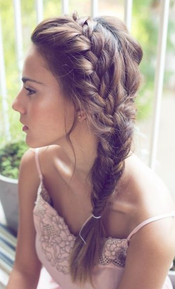 sexy hairstyles long hair