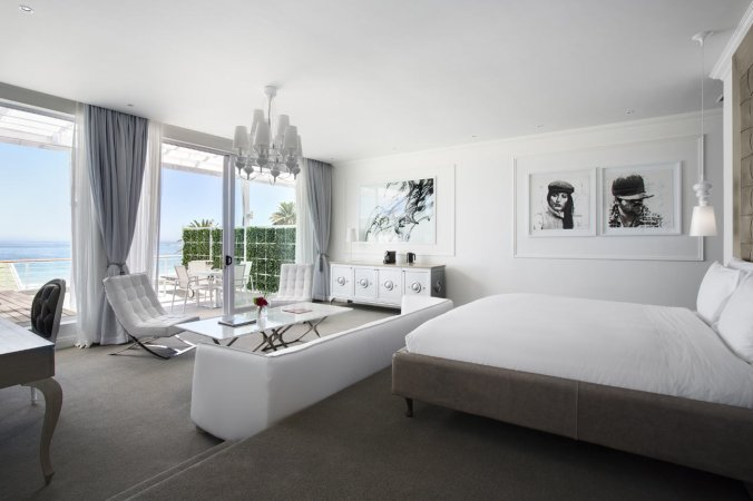 The Marly Hotel Camps Bay Cape Town