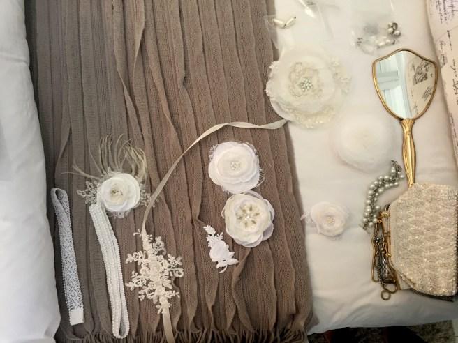 Bridal Shoot Ideas