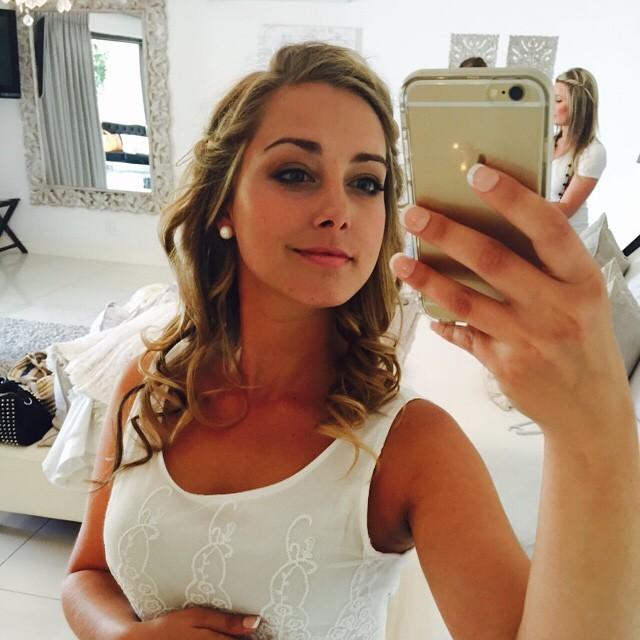 Tamika Doubell Bridal
