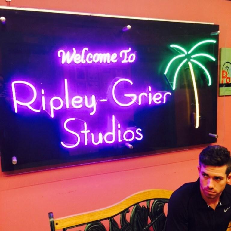 Ripley Grier Studios