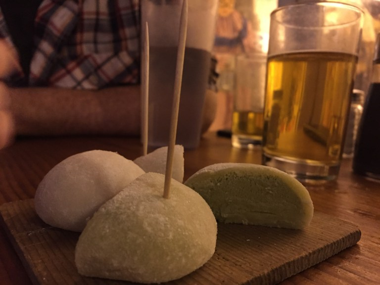 Kenka New York Japanese Food