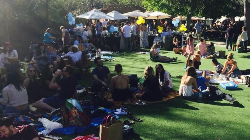 Eat LA: Malibu Wines