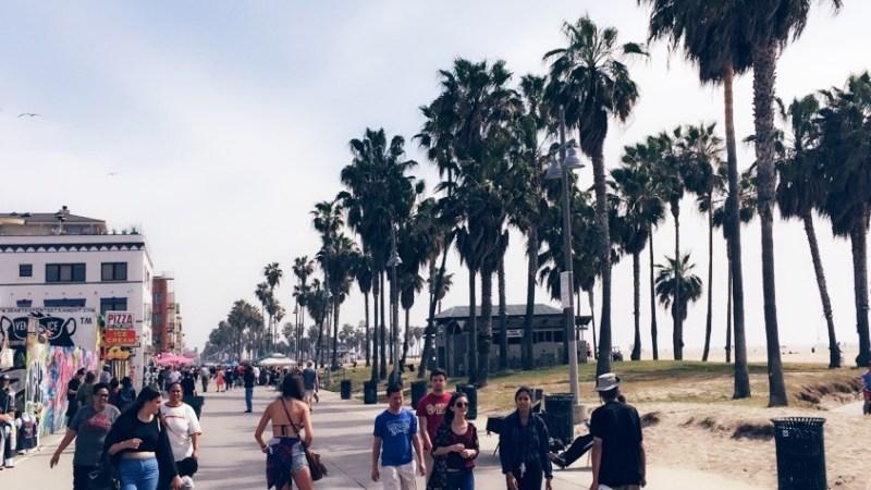 Photo: Venice Beach, LA