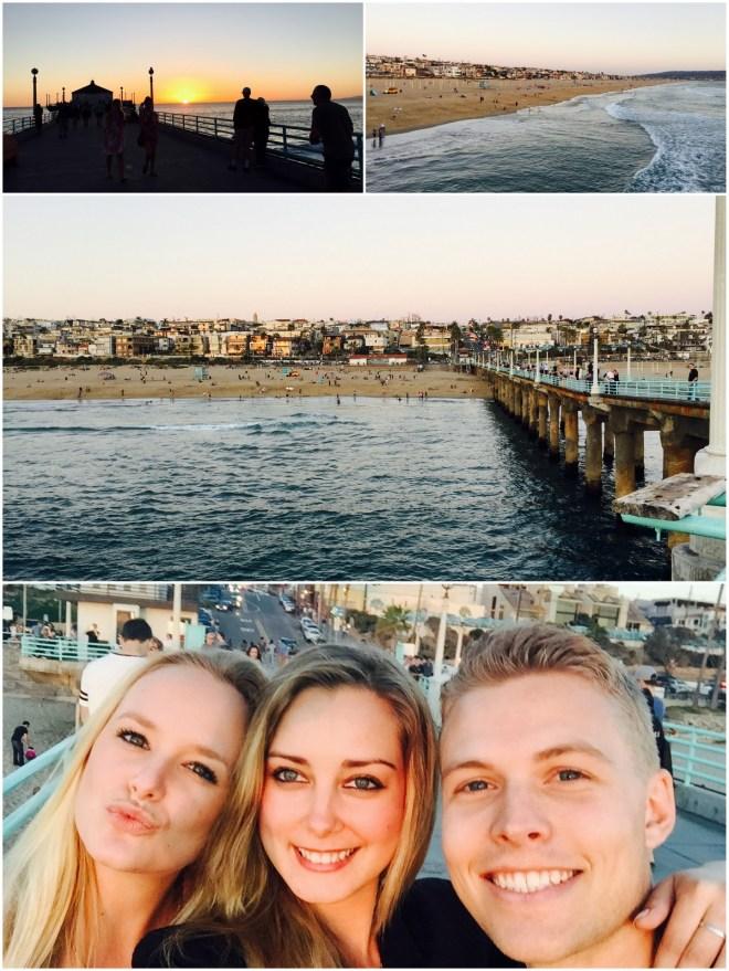 Do LA: Manhattan Beach