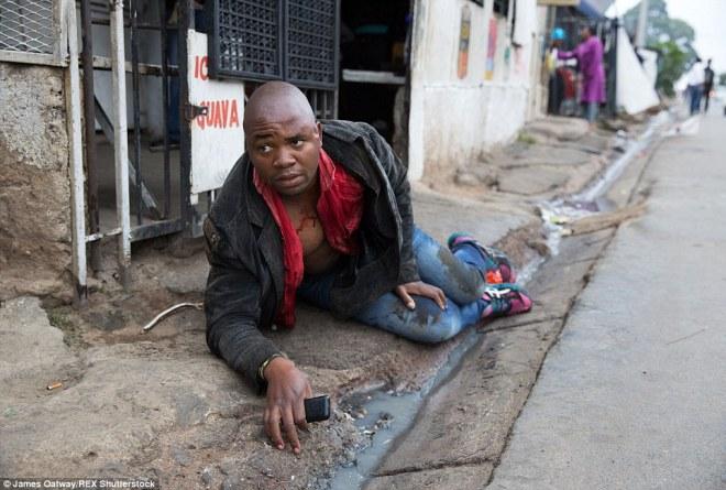Emmanuel Sithole